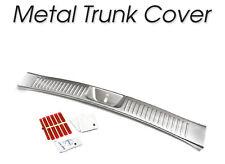 Rear Bumper Moulding Trunk Metal Cover For 2013 2014+ Kia Sorento R