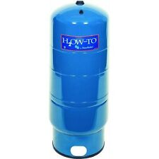 20 Gallon Precharged Vertical Well Water Pump House Pressure Tank HT-20B