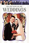 Friends: The One With All The Weddings (DVD, 2006) * New! - Sealed