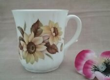 Duchess bone china England tea Coffee cup Burnaby 435 design