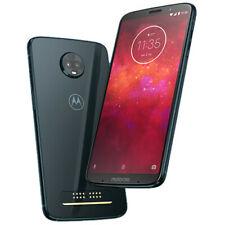 U.S. CELLULAR Motorola MOTO Z3 Play XT1929-4 Android 4G LTE Smart Phone *READ*