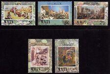 Malta 2004 Festivals Complete Set SG1387 - 1390 Unmounted Mint