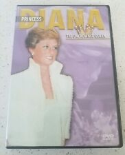 Princess Diana: The Uncrowned Queen (DVD, 2001)