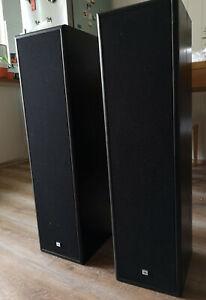 JBL TLX 5000 Standlautsprecher-Schwarz