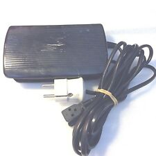 Singer 604174-002 Sewing Machine Controller 0.45A Foot Pedal 3-Prong CR303 -READ