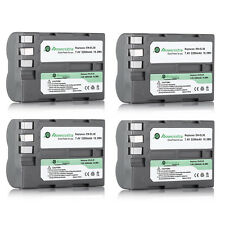 EN-EL3e ENEL3e Battery For Nikon D200 D700 D90 D70s D300s D50 D80 D100 D300