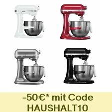 KitchenAid Küchenmaschine 5KSM7591XE Heavy Duty 6,9L