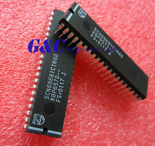 10PCS IC SCN68681C1N40 DIP40 PHILIPS NEW GOOG QUALITY+ TRACKING NUMBER