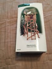 Department 56 Village Accessory Village Lookout Tower #52829