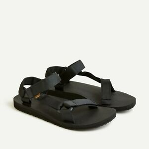 Teva Men's Original Universal Urban Sandals - Black, Size 8 NWB