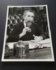 Pat Paulsen Hand Signed Photo