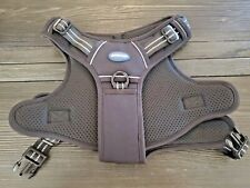 New listing Auroth Tactical Dog Harness No Pulling Adjustable Pet Harness Reflective K9