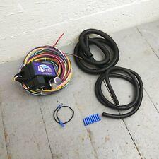 Wire Harness Fuse Block Upgrade Kit for 1936 Standard street rod rat rod hot rod