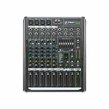 Mackie PROFX8V2 8-Channel Studio / Live Mixer Mixing Desk With USB & Effects
