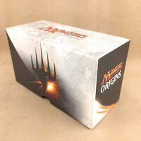 MTG Magic Origins Fat Pack Bundle Storage Box - Storage Box Only - No Cards