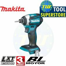 Makita 18V LXT Brushless Impact Driver 3 Speed & Self Tapper Mode Body Only