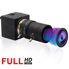 1080P 30fps/60fps/120fps UVC Industrial USB Webcamera for android,windows,linux