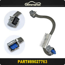 OEM Xenon HID Ballast Wire VALEO LAD5GL LAD5G 4/12 PIN D2R/S For Jaguar Chrysler