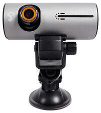 Cobra CDR 840 VP HD 1080p Drive Dash Camera Cam + 8GB Memory