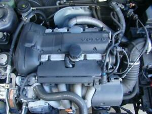VOLVO S40 ENGINE/ MOTOR 2.0LTR, B4204S2, 03/97-01/04