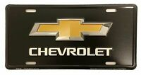 Chevrolet Chevy Novelty Number Plate,American Licence Car Wall Sign Man Cave