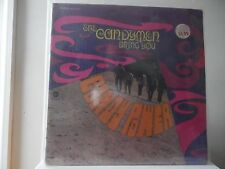 """CANDYMEN - BRING YOU CANDY POWER - ABC RECORDS-S-633 - """"SEALED"""""""