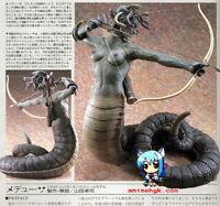 Clash of the Titans Medusa 1/6 Figure Vinyl Model Kit FULL PART !!!