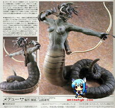 Classic Movie Clash of the Titans Medusa 1/6 Figure Vinyl Model Kit