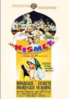 Kismet - Kismet [New DVD] Manufactured On Demand, Ac-3/Dolby Digital, Digital Th