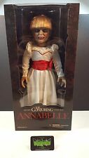 ANNABELLE DOLL 18 INCH FIGURE THE CONJURING MEZCO SCALED PROP REPLICA