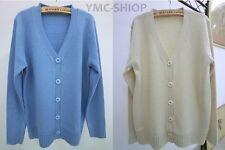 Future City No.6 Shion cardigan Sweater blue/khaki Cosplay COSTUME F008