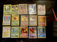 Pokemon Card AMAZING Mystery Pack! Guaranteed WOTC Holo In EVERY PACK