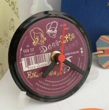 *new* DEEE-LITE (Band) vinyl record CLOCK   Actual original vinyl records