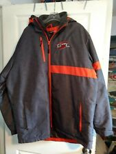 Holloway Gsl Mens Umpire Coat, light weight warm size 2 Xl Only worn Once