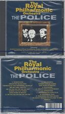 CD--NM-SEALED-RPO -1995- -- PLAYS THE POLICE