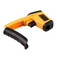 Thermometer Gun Non-Contact LCD IR Laser Infrared Digital Temperature Handheld