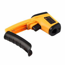 Thermometer Gun Non-Contact LCD IR Laser Infrared Digital Temperature Handheld