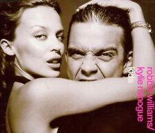 Robbie Williams Kids (2000, #8894410, feat. Kylie Minogue) [Maxi-CD]