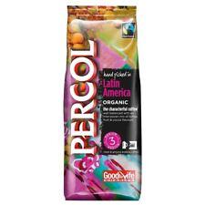 Percol Fairtrade Organic Latin American Coffee (200g)