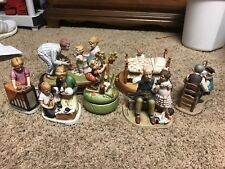 Collector's Norman Rockwell Set