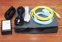 Cisco 878-K9 G.SHDSL Router CCNA CCNP 6MtnWty QtyAvail