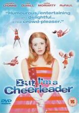 But I'm A Cheerleader (DVD, 2003) new freepost