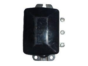 6 Volt Voltage Regulator 1946 1947 1948 Cadillac 6V NEW 46 47 48