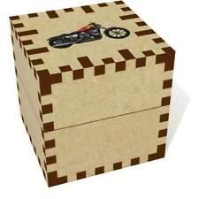 'Motorbike' Jewellery / Trinket Boxes (JB027210)