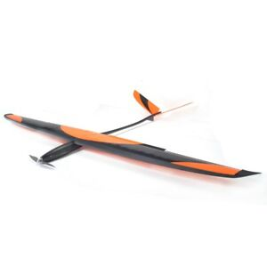 RC Glider  D-Box 2m wing span Raptor Advance Aerobatic Thermal sailplane