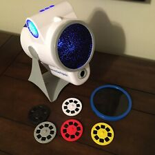 New open Box Smithsonian Space and Sea Projector 48 HD Images