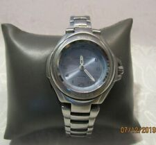 CASIO G-ms Baby-G MSG-501 Authentic working watch  LOT W18