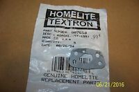 HOMELITE NEW ST-155, ST-180 HEAT DAM GASKET PN 98765-B NEW NOS