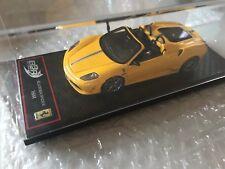Ferrari F430 Scuderia 16M BBR 1/43 BBRC01B limited 200 pz