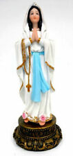 Collectable Christian Mary Statues